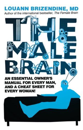 The Male Brain By Louann Brizendine, MD
