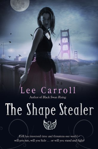 The Shape Stealer By Lee Carroll