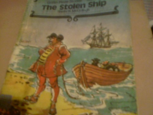 Griffin Pirate Stories By Sheila K. McCullagh