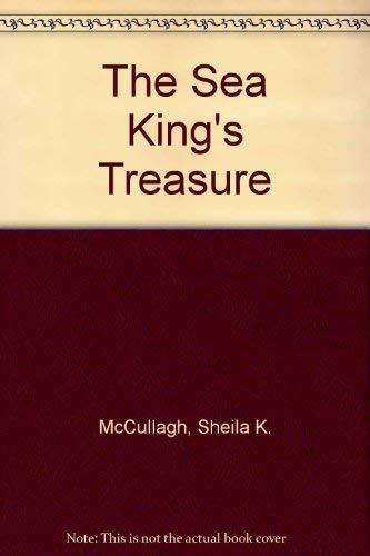 Sea King's Treasure By Sheila K. McCullagh