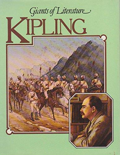 Kipling By Shirley Toulson