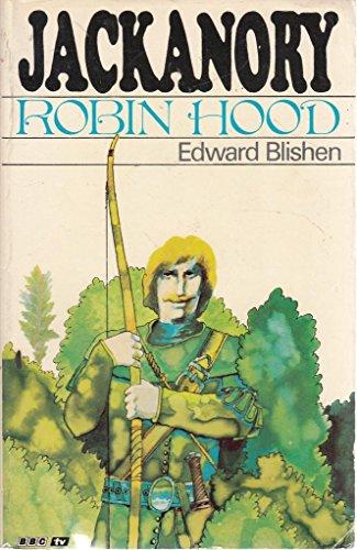 Robin Hood By Edward Blishen