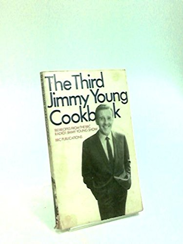 Cook Book By Jimmy Young
