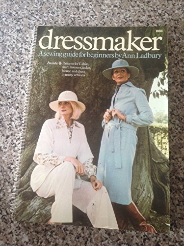 Dressmaker By Ann Ladbury
