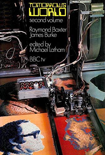 Tomorrow's World By Raymond Baxter