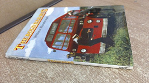 Bold Bad Bus By Wilma Horsbrugh