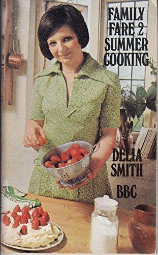 Family Fare By Delia Smith