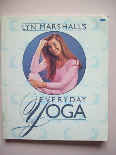 Everyday Yoga by Lyn Marshall