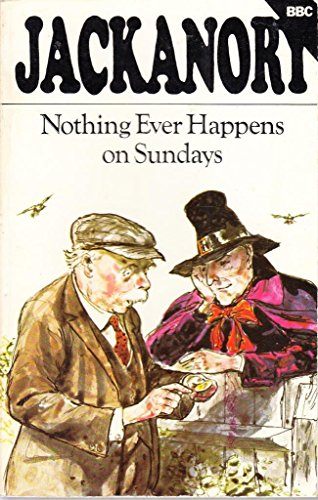Nothing Ever Happens on Sundays By Margaret Greaves