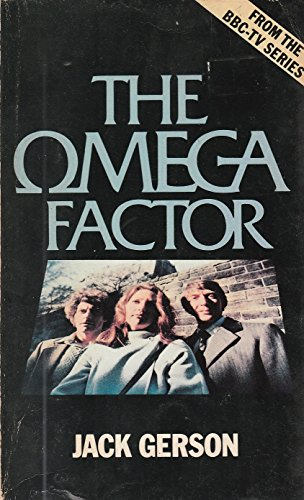 Omega Factor By Jack Gerson