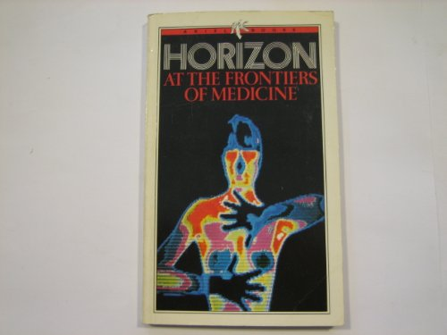 """""""Horizon"""" at the Frontiers of Medicine By Simon Campbell-Jones"""