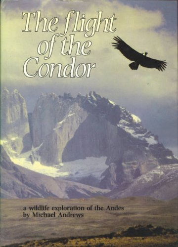 Flight of the Condor HB By Michael Andrews