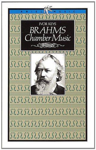 Brahms Chamber Music By Ivor Keys