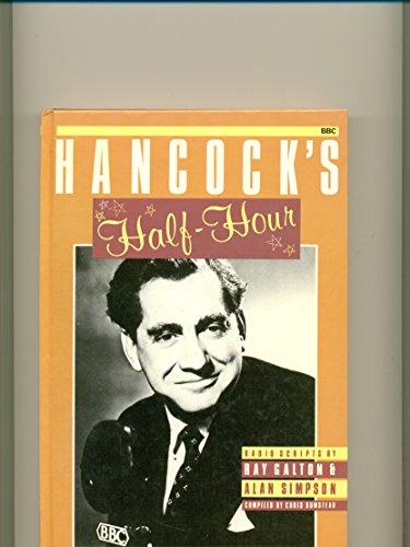 Hancock's Half Hour By Ray Galton