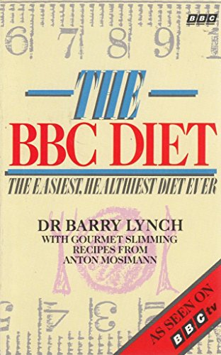 The BBC Diet By Barry Lynch