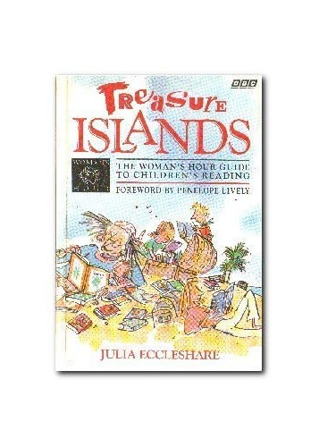 Treasure Islands By Julia Eccleshare