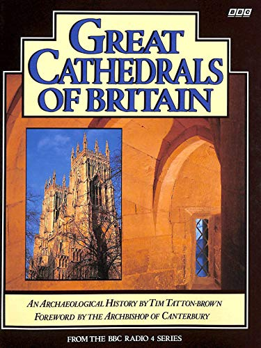 Cathedral: The Great English Cathedrals and the World That Made Them, 600
