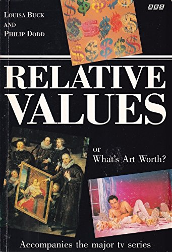 Relative Values By Philip Dodd