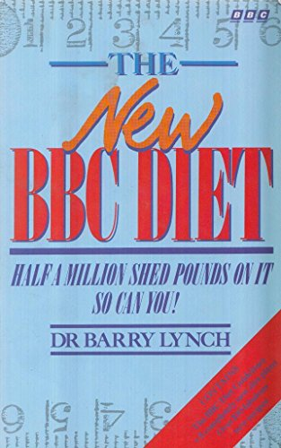 The New BBC Diet By Barry Lynch
