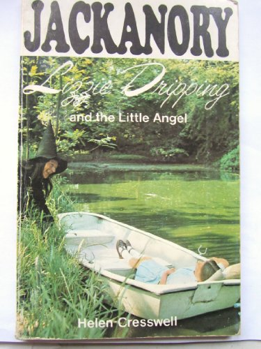 Lizzie Dripping and the Little Angel By Helen Cresswell