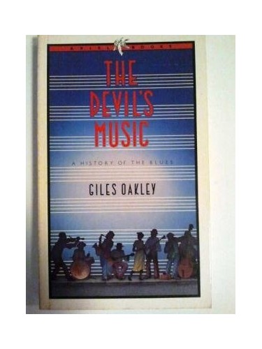 The Devil's Music By Giles Oakley