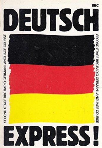 Deutsch Express! By Terry Hawkin