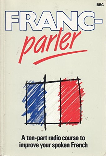 Franc-parler By Brian Page