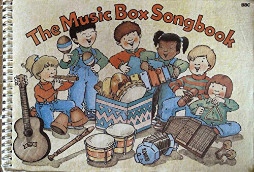 Music Box Songbook By Edited by Barry Gibson