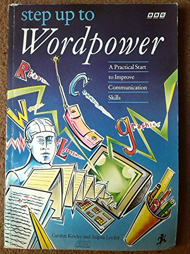 Step Up to Word Power By Angela Lee