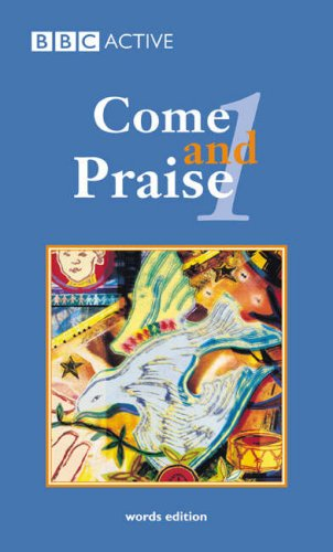 Come and Praise 1 Word Book (Pack of 5) By Arthur Scholey