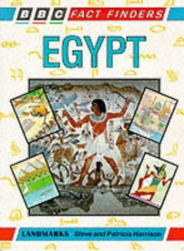 Egypt By Steve Harrison