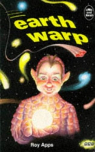 Earth Warp By Roy Apps