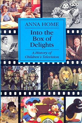 Into the Box of Delights By Anna Home