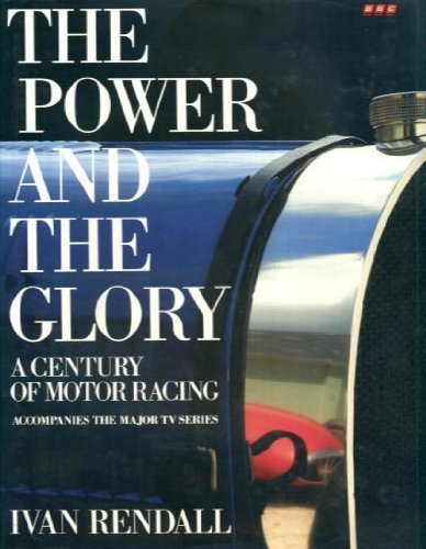 The Power and the Glory By Ivan Rendall