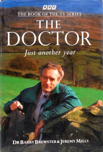 The Doctor By Barry Brewster