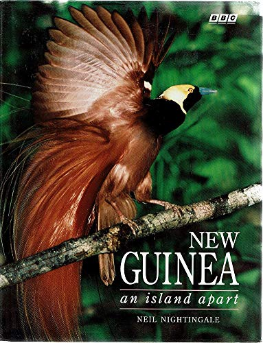 New Guinea By Neil Nightingale