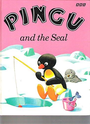 Pingu and the Seal By Sibylle Von Flue