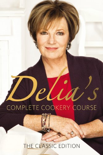 Delia's Complete Cookery Course By Delia Smith