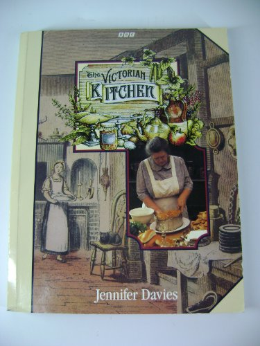 The Victorian Kitchen By Jennifer Davies