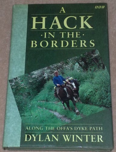 A Hack in the Borders By Dylan Winter