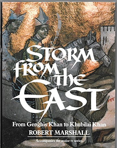 Storm from the East By Robert Marshall