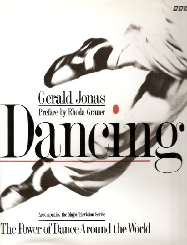 Dancing By Gerald Jonas