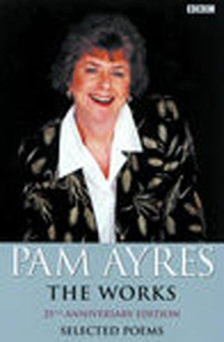 Pam Ayres By Pam Ayres