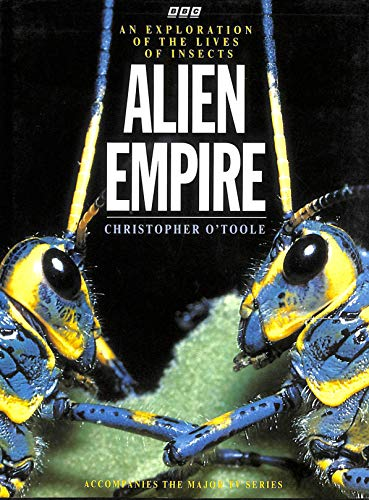 Alien Empire By Christopher O'Toole