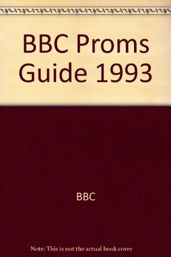 The Proms Guide
