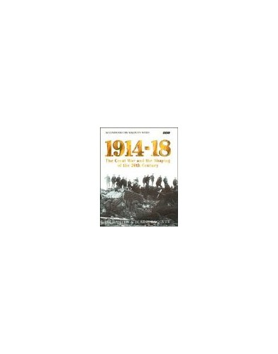 1914-18 By Dr Jay Winter