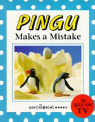 Pingu Makes a Mistake By BBC