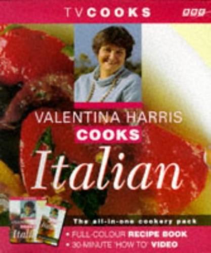 Valentina Harris Cooks Italian By Valentina Harris