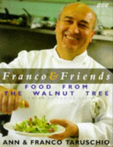 Franco and Friends By Ann Taruschio