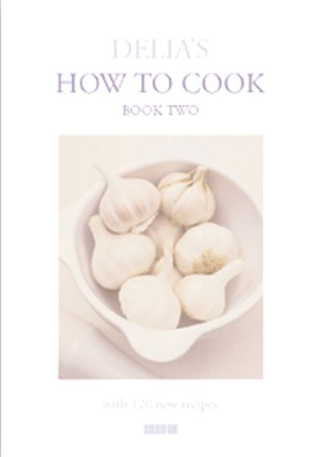 Delia's How to Cook: Book Two by Delia Smith